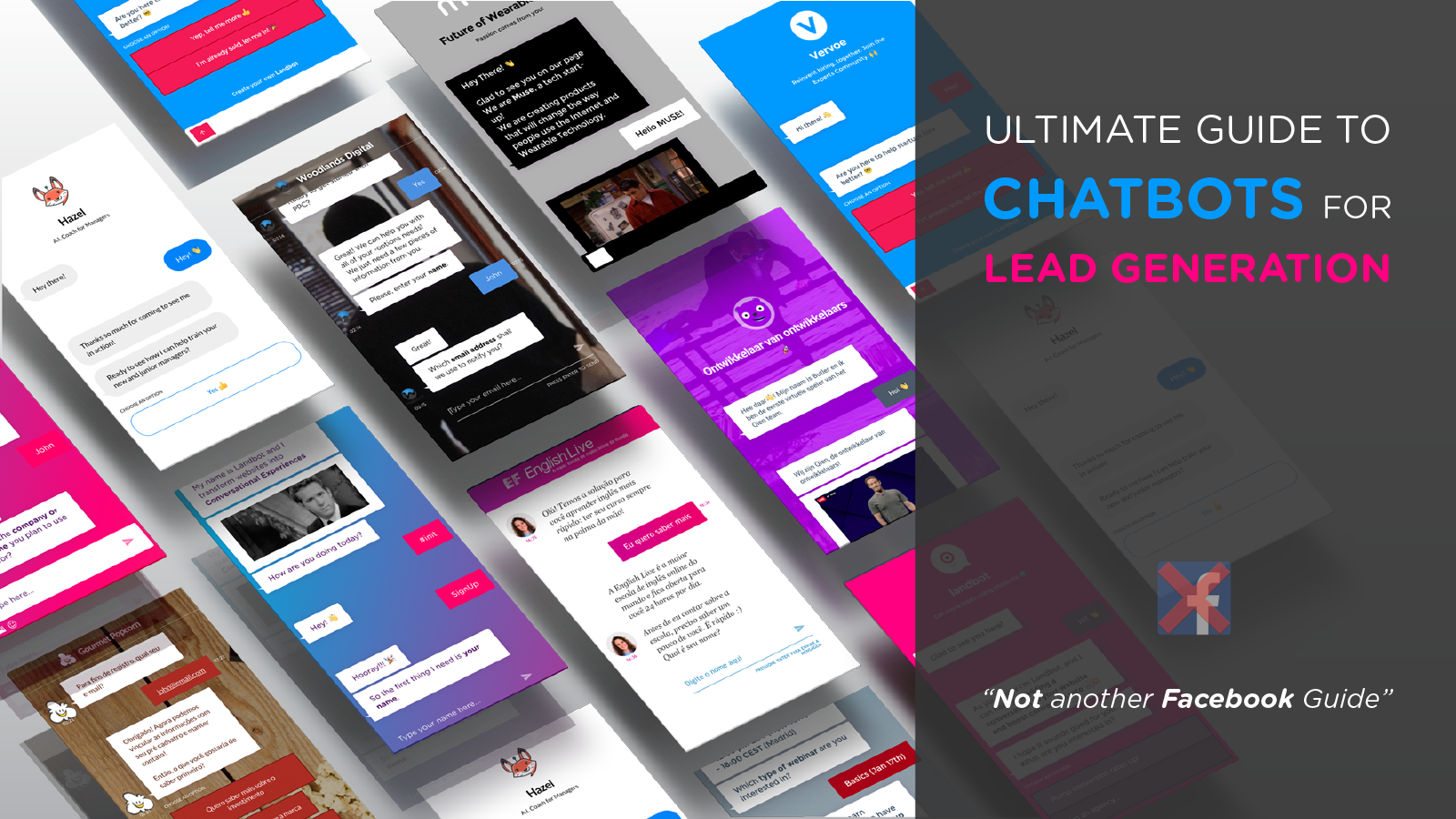 The Ultimate Guide to Chatbots for Lead Generation - The
