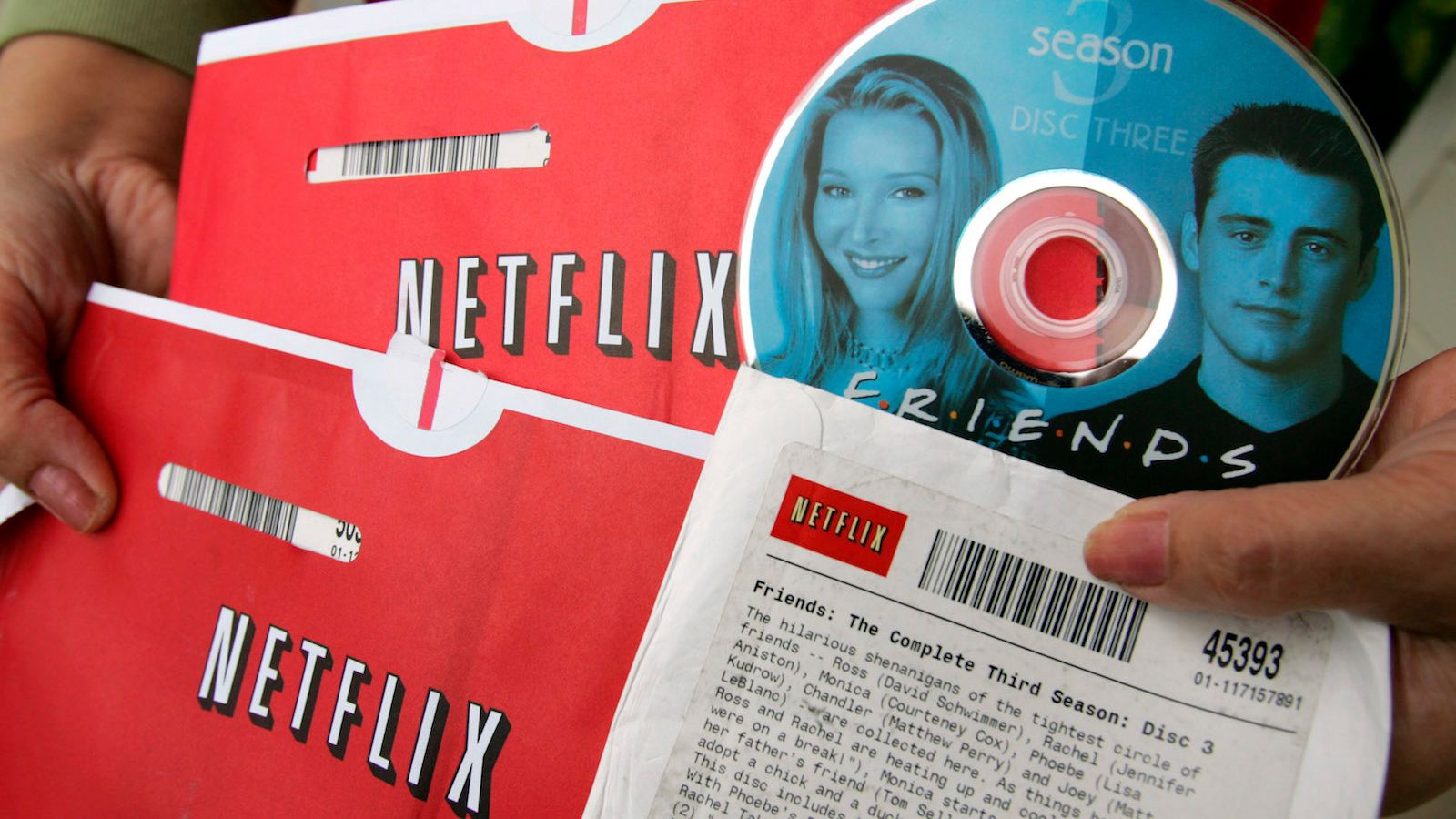 Netflix: From a small startup to a global entertainment superpower   by Marianthi Lazou   Entrepreneurial Journalism   Medium
