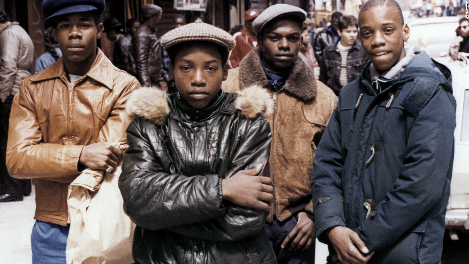 Urban Wear and Hip Hop. Two that always will co-exist! | by Eric Reese | Noteworthy - The Journal Blog