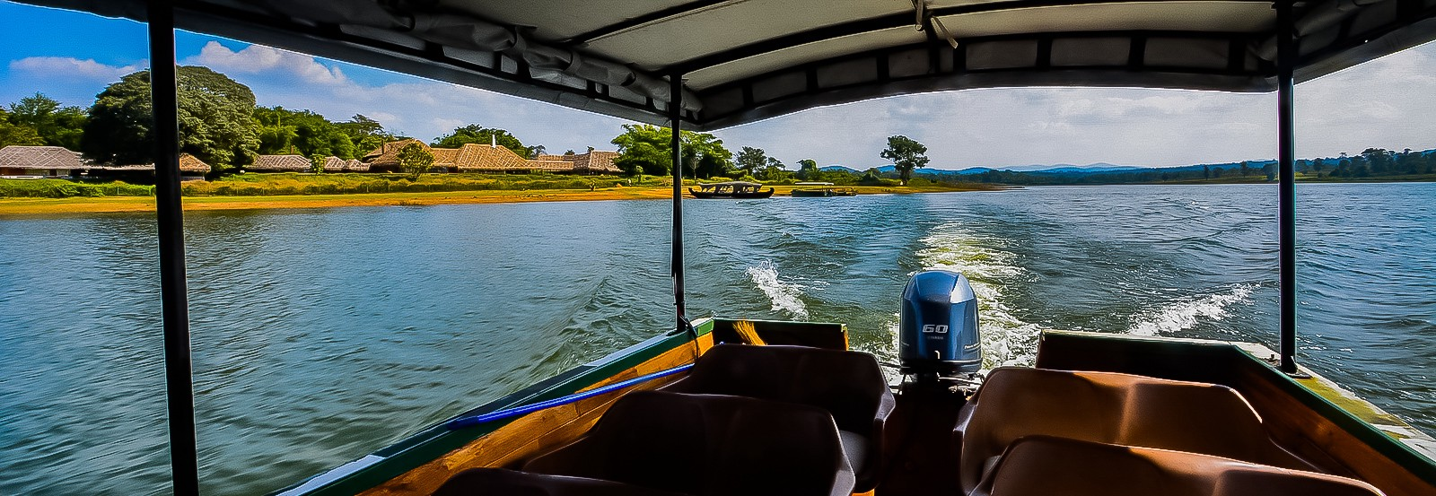 Kabini: Wilderness on the Waters - Future Travel