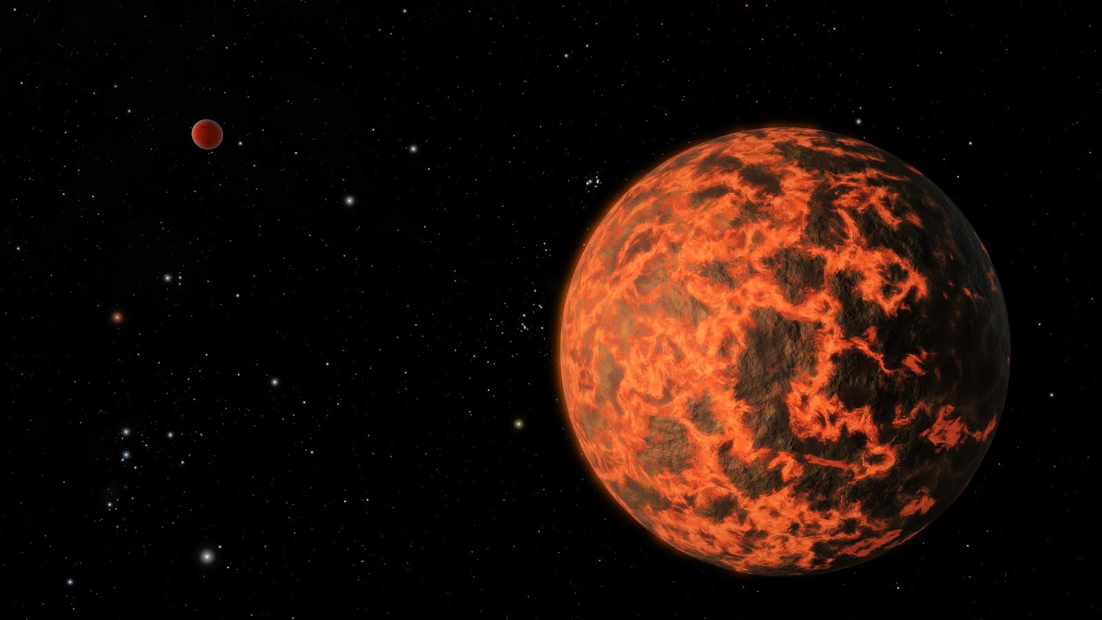 This is Why Mercury and Venus are Moonless - TeamIndus Blog