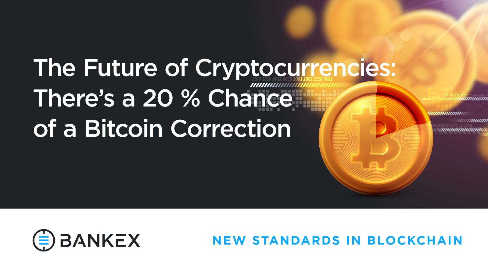 The Future of Cryptocurrencies: There's a 20% Chance of a