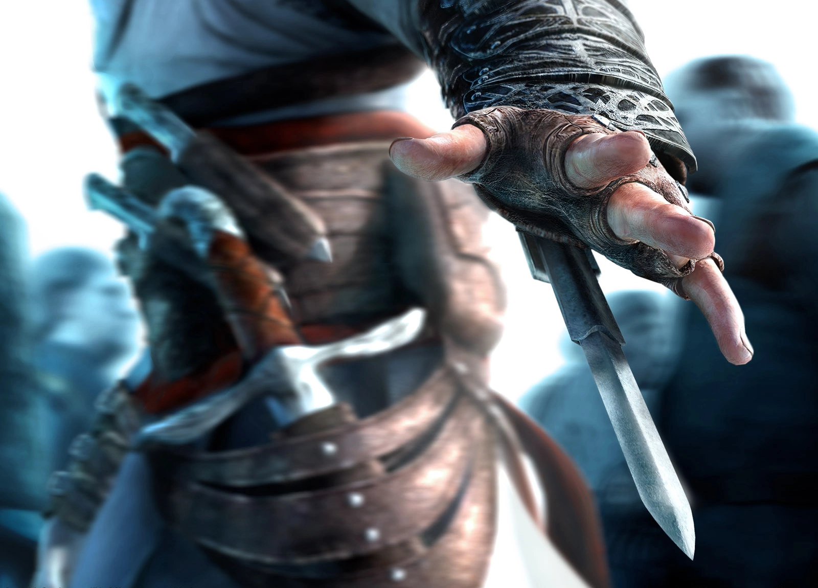 The Origins Story Of The Assassins Brotherhood Feels Messy And
