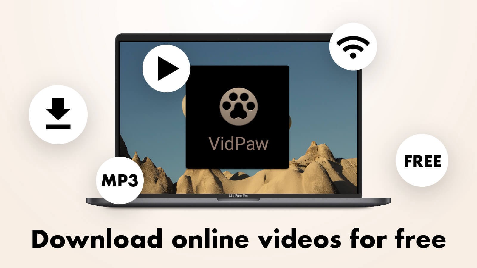 vidpaw downloading online videos for free