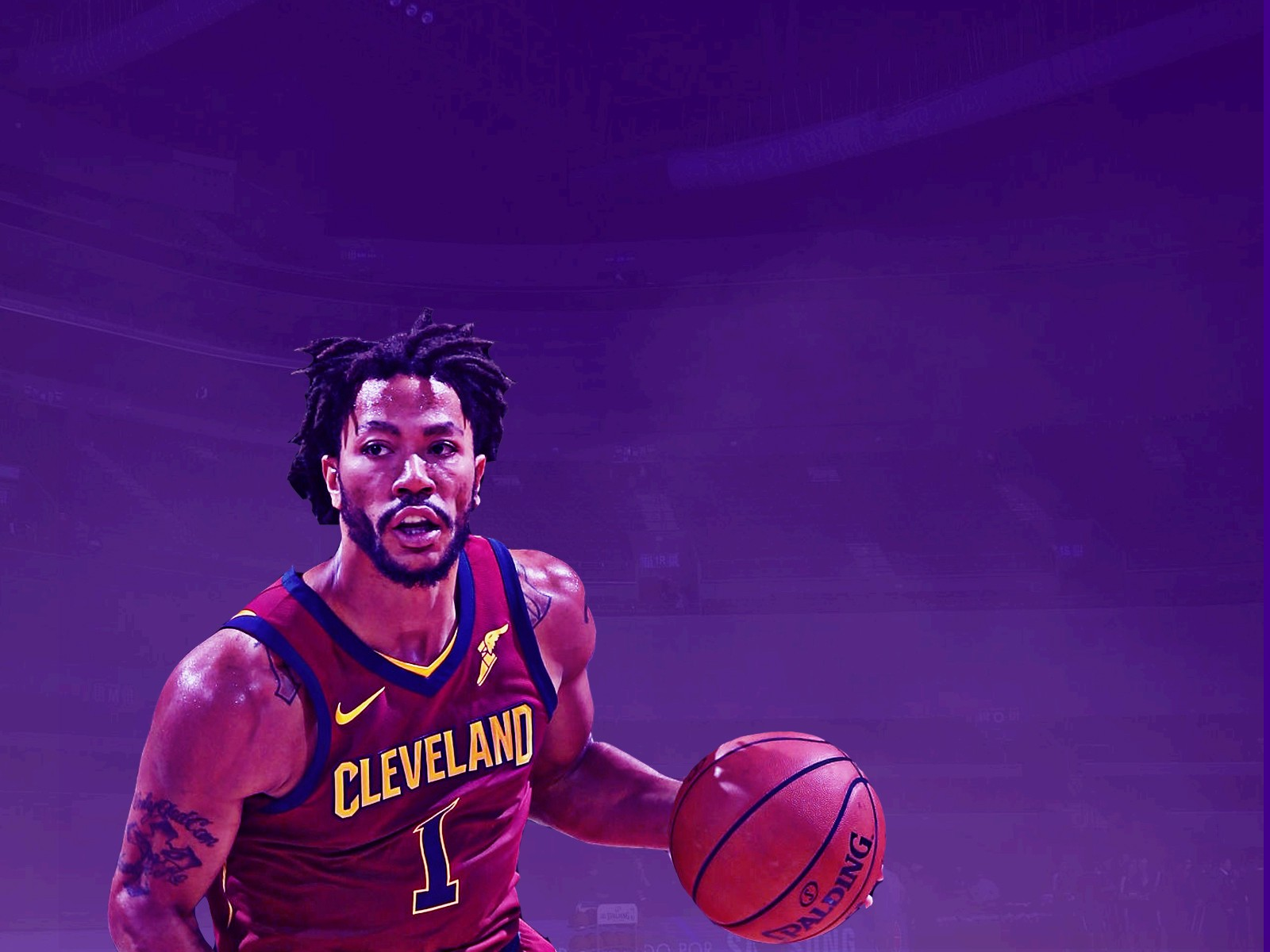 online retailer e734c c5813 The Junction: The Curious Case of Derrick Rose and Mental ...