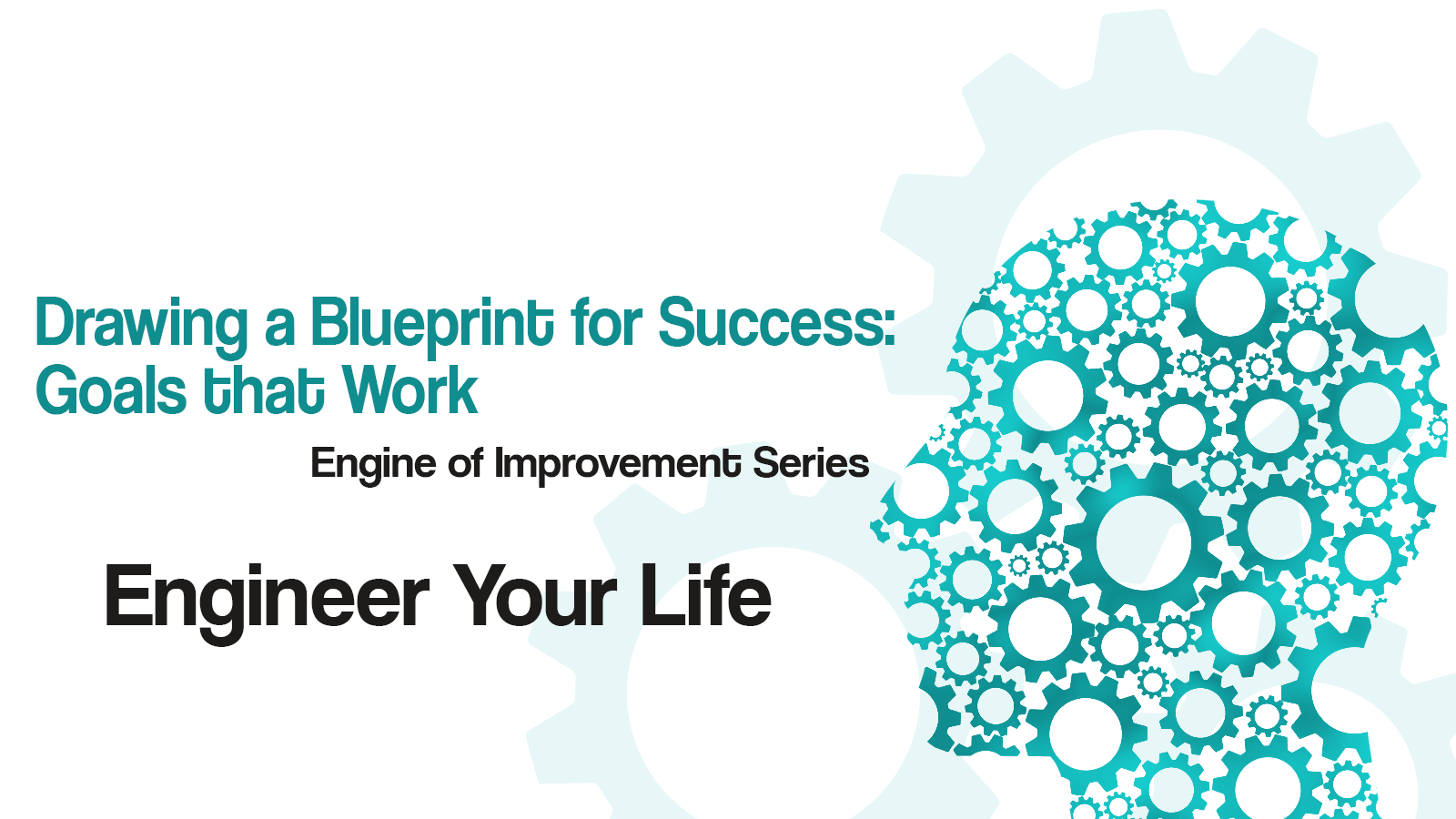 """Title Image for """"Drawing a Blueprint for Success: Goals that Work"""" by Cameron Readman"""
