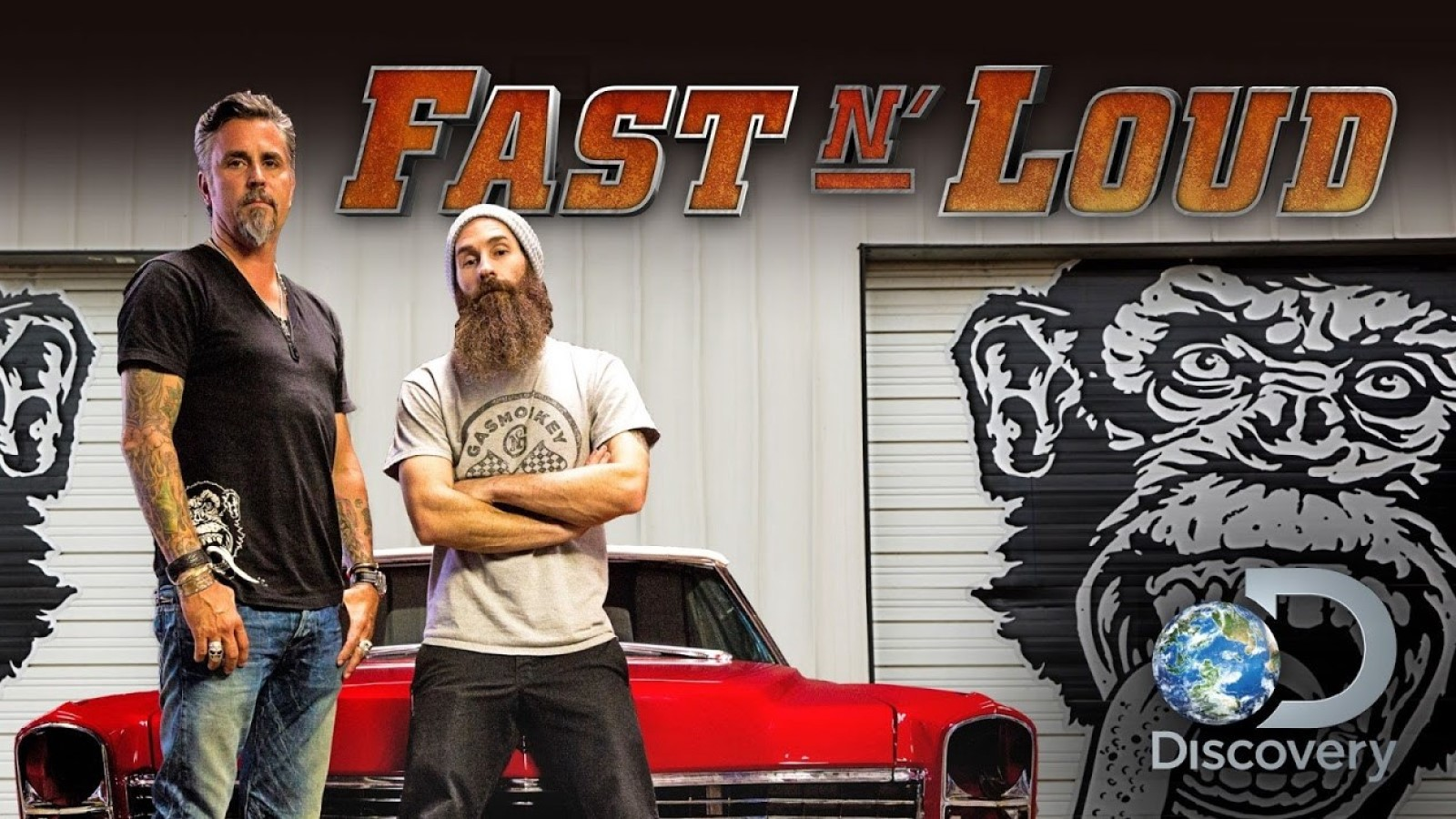 fast and loud full episodes free