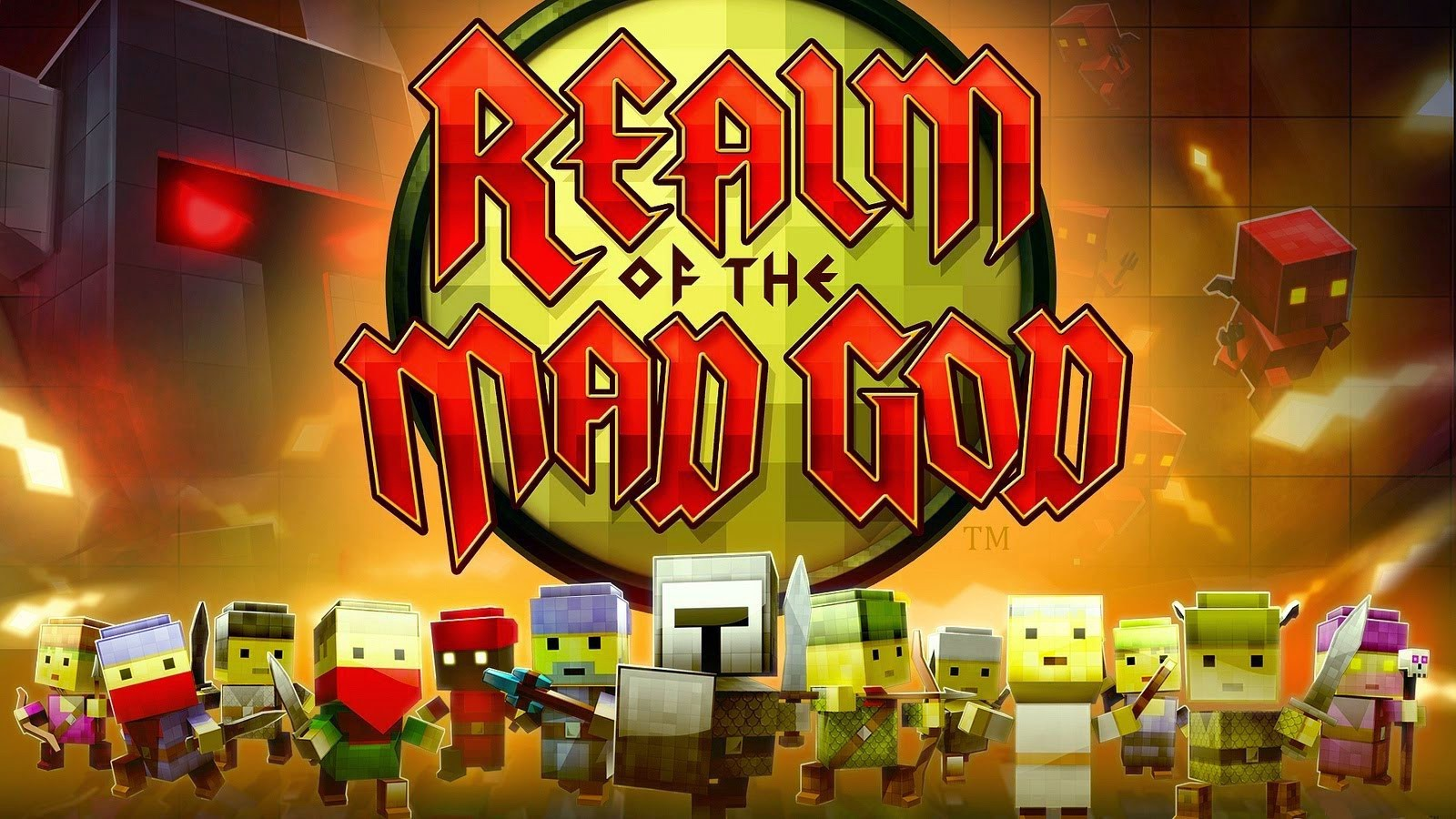 Realm Of The Mad God The Indie System Medium