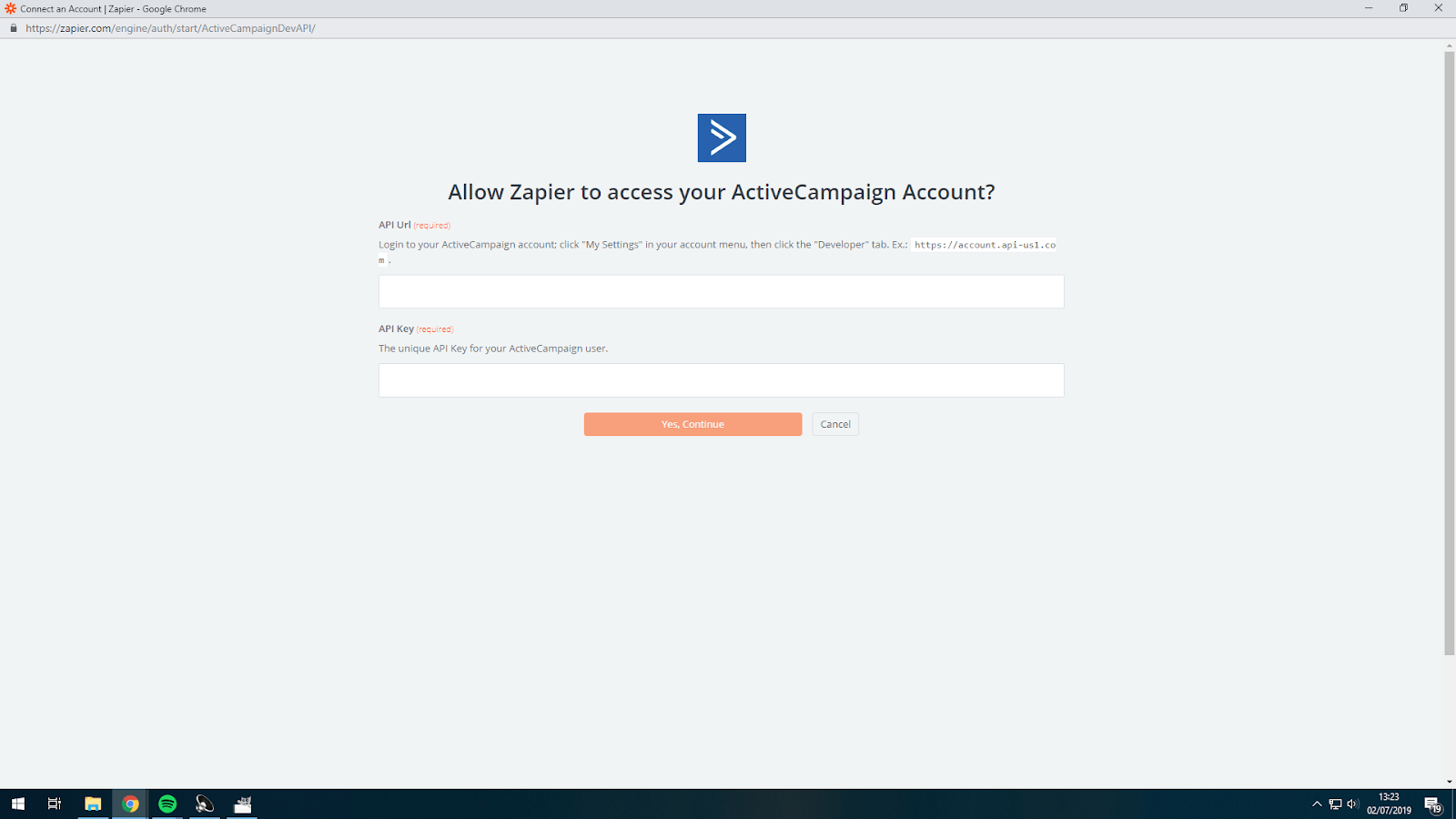 Activecampaign Zapier Fundamentals Explained