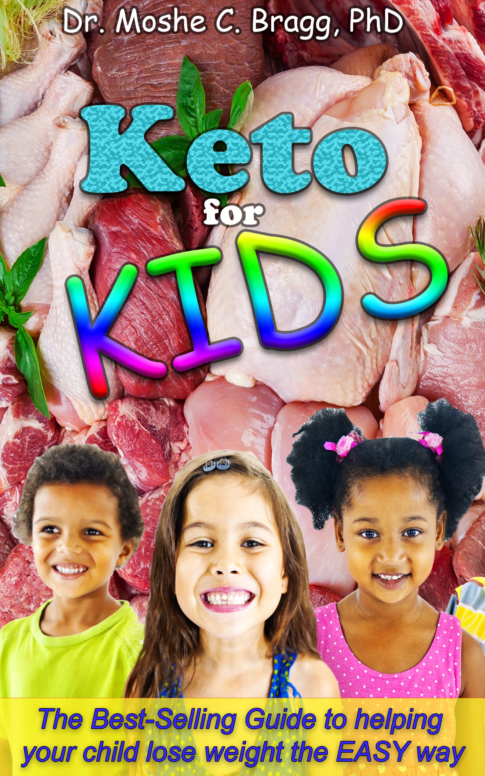 Keto For Kids Helping Your Child Lose Weight The Easy Way By Max Margulies Medium