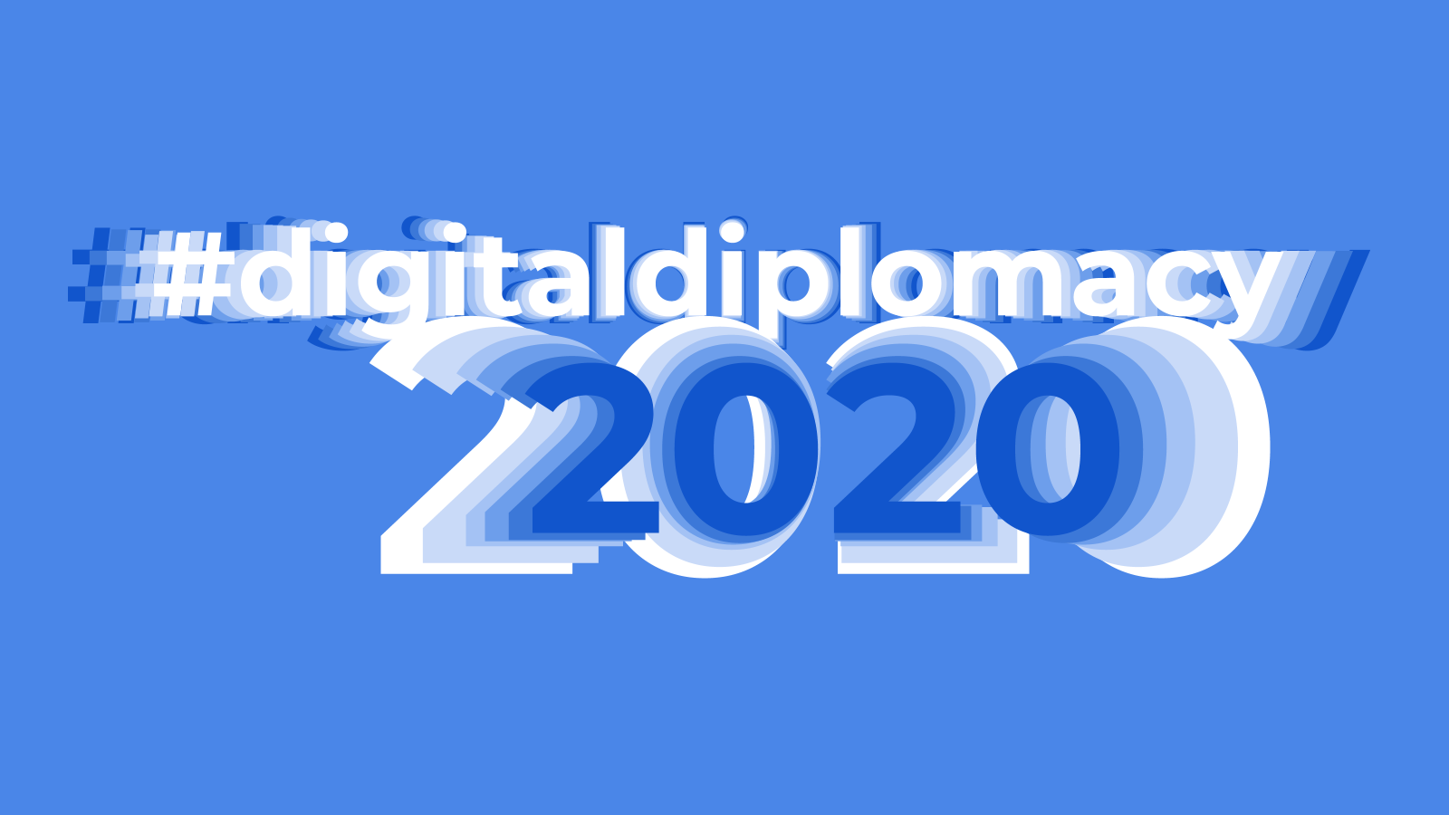 2020 In Review Top 10 Moments In Digital Diplomacy By Andreas Sandre Digital Diplomacy Medium