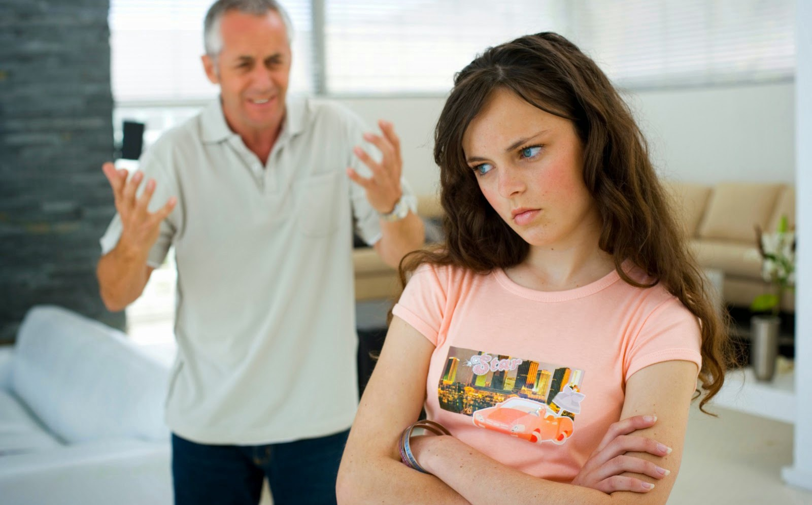 Parents Warn Troubled Teen Her Behavior Will Only Lead to