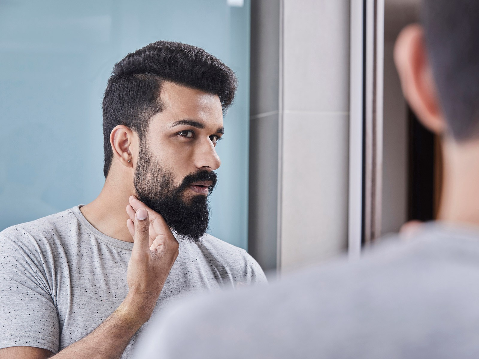 Minoxidil Beard Review: Read This Before You Buy - Mayank