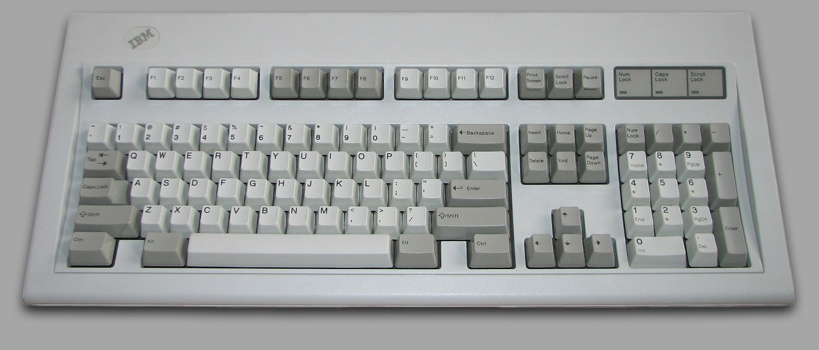 The Keyboard Case - The Forever Student
