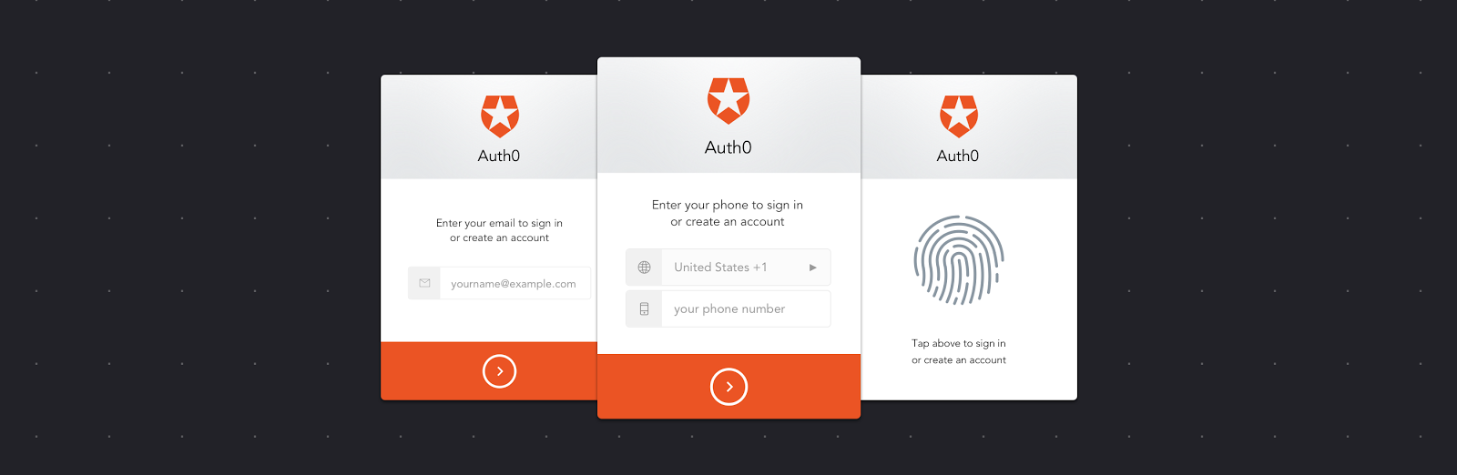 Passwordless Authentication with React and Auth0