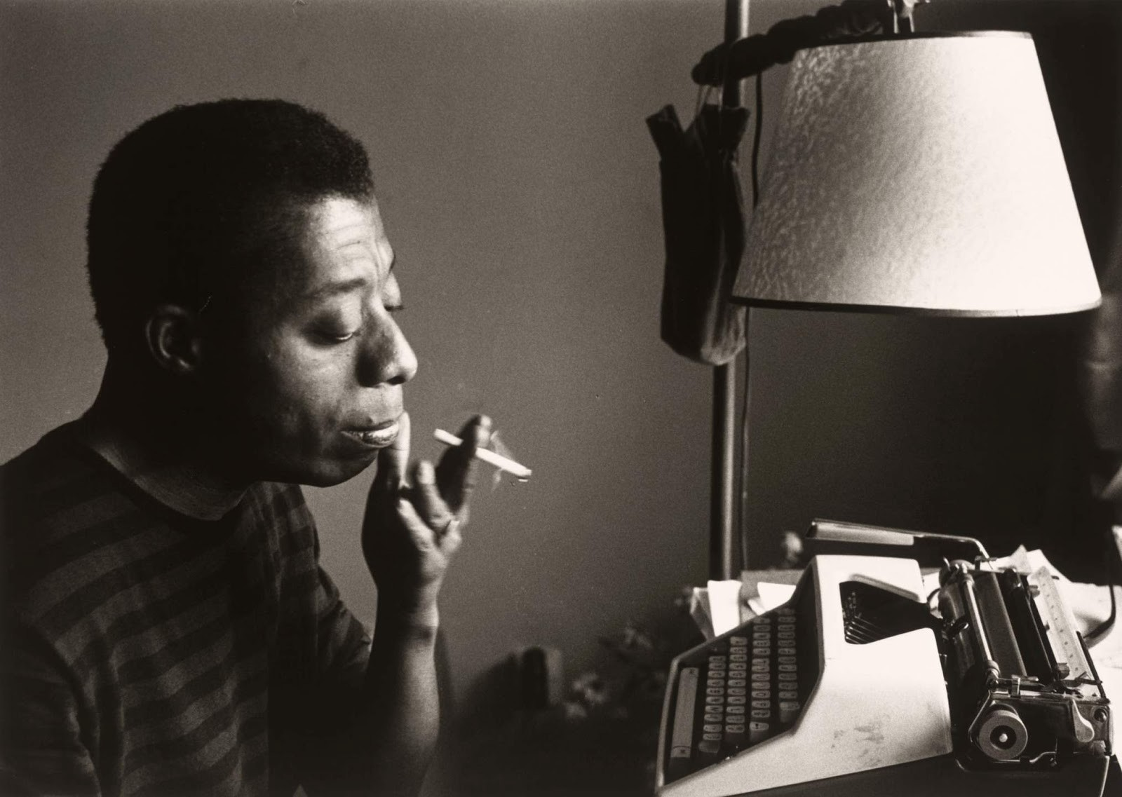 Faggot As Footnote: On James Baldwin, 'I Am Not Your Negro