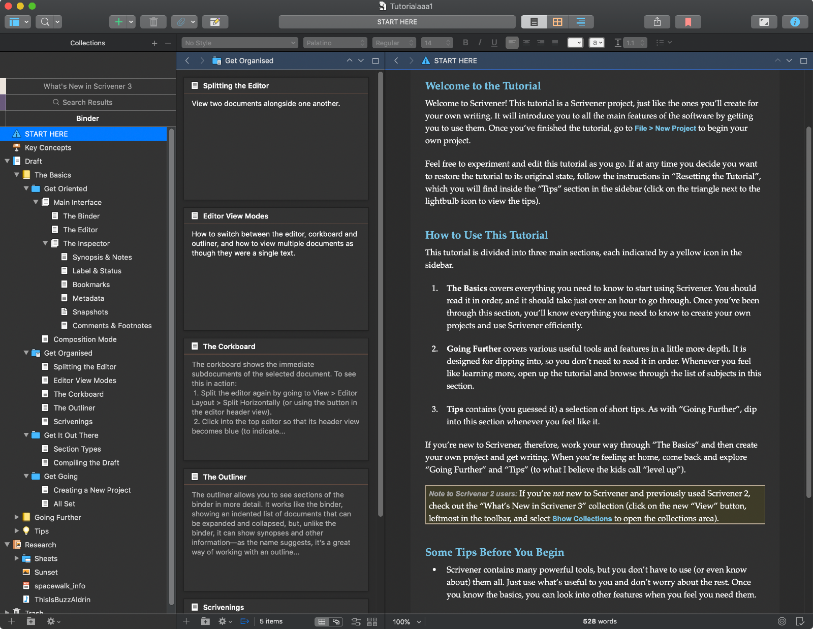 The Best Writing App of 2019 - The Writing Cooperative