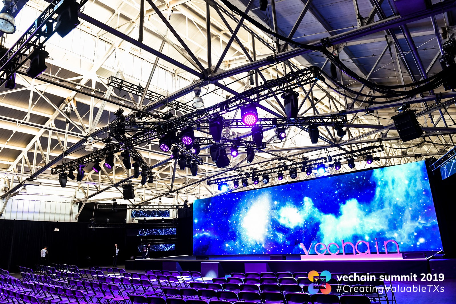 VeChain Summit 2019 — Keynote Summary - ALTCOIN MAGAZINE
