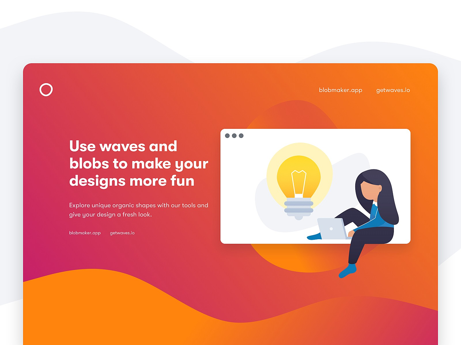 How To Add Svg Waves To Your Next Web Project By Richard Zimerman Prototypr