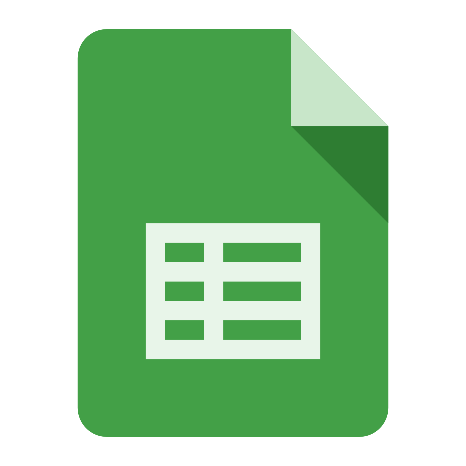 How to connect to Google Sheets with Python - Rizwan Qaiser