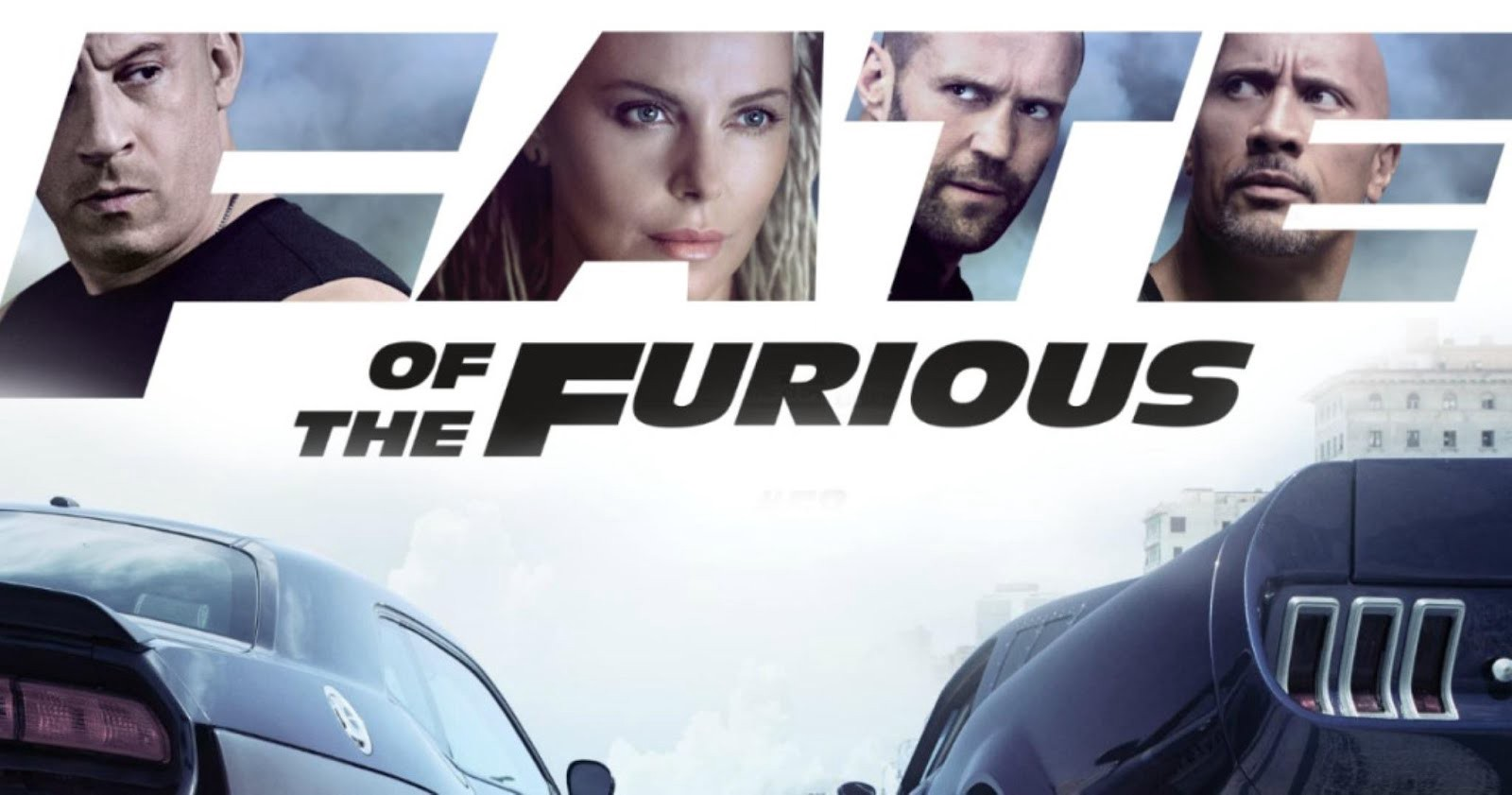 fate of the furious full movie free online hd