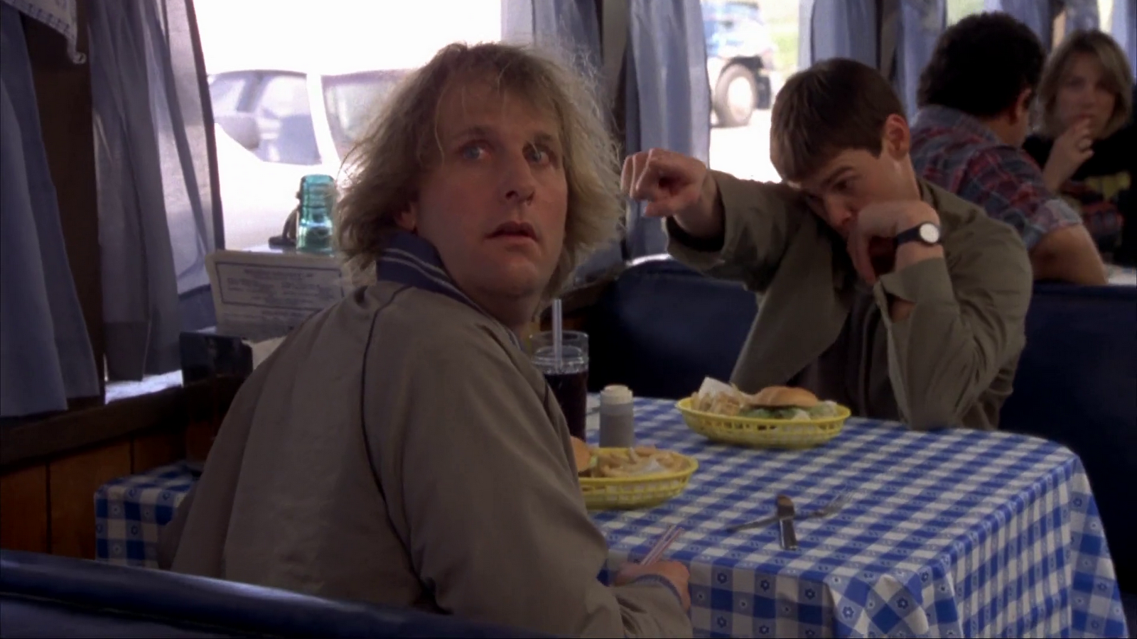 """7 Reasons Why """"Dumb and Dumber To"""" Was Horrible, From A Die"""