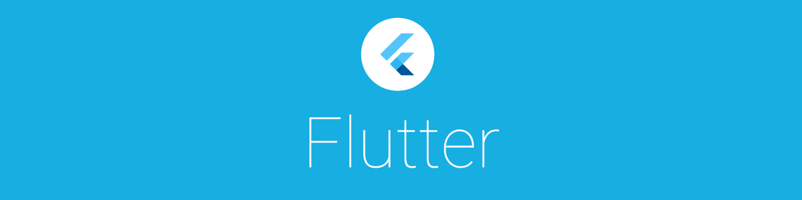 Moving to Flutter? First App (Experiment) - ProAndroidDev