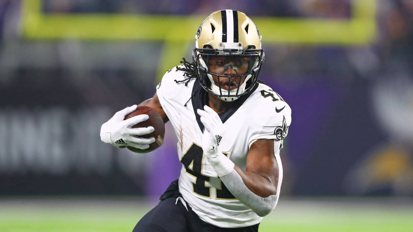 Trade Alvin Kamara Corrupt Fantasy Football Medium