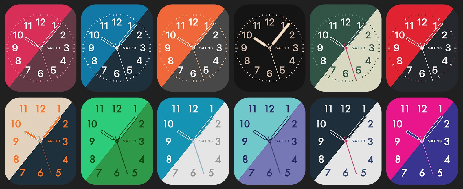 Why Apple Watch 3rd-party watch faces doesn't make sense
