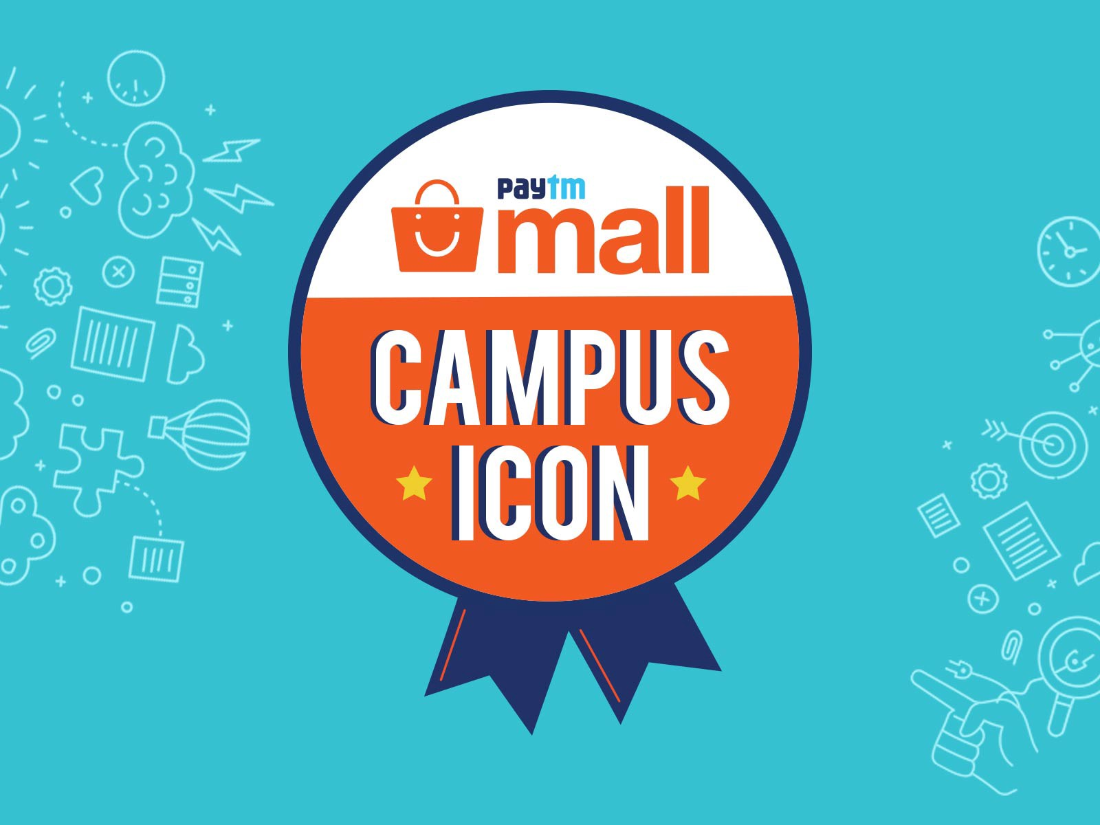 Paytm Mall Campus Icon program is here to make your college