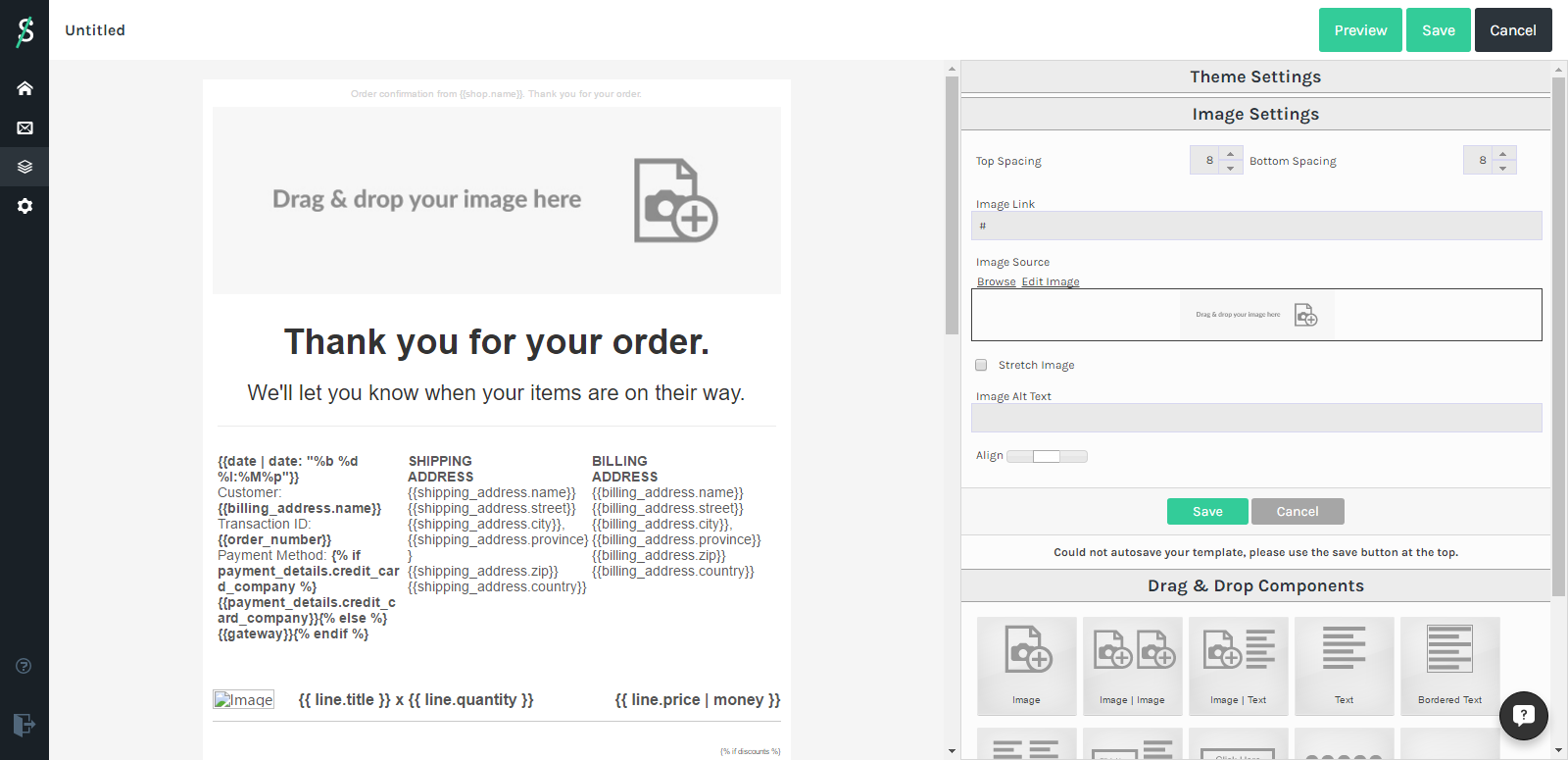 How to Customize Your Shopify Notification Emails - Spently Blog