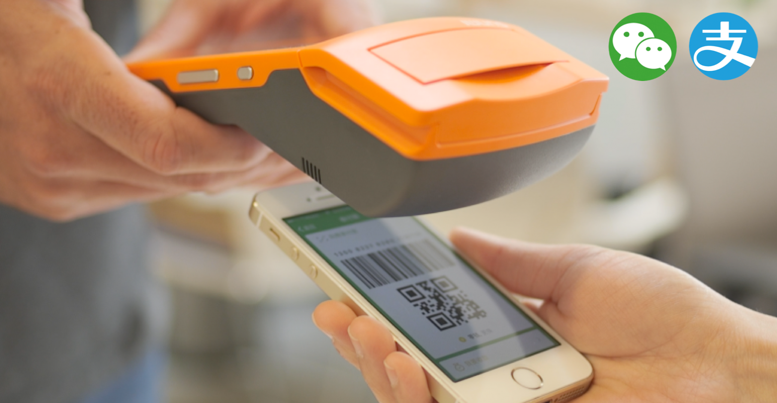 Citcon Brings China's Mobile Payment Giants Alipay and