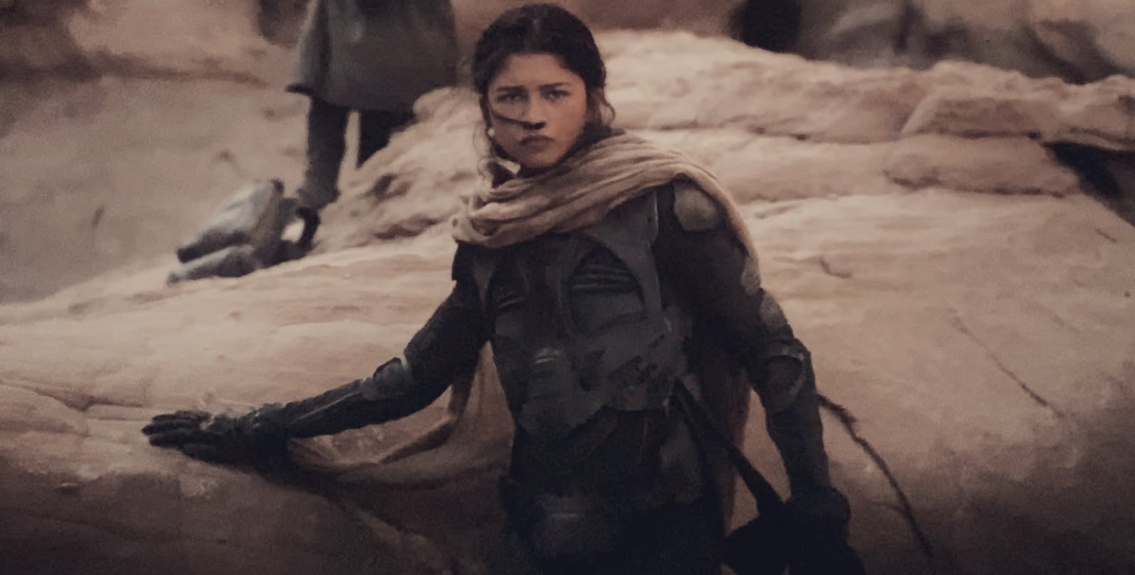 Dune Leaked Teaser Images And Summary By Arnold Khan Aug 2020 Medium