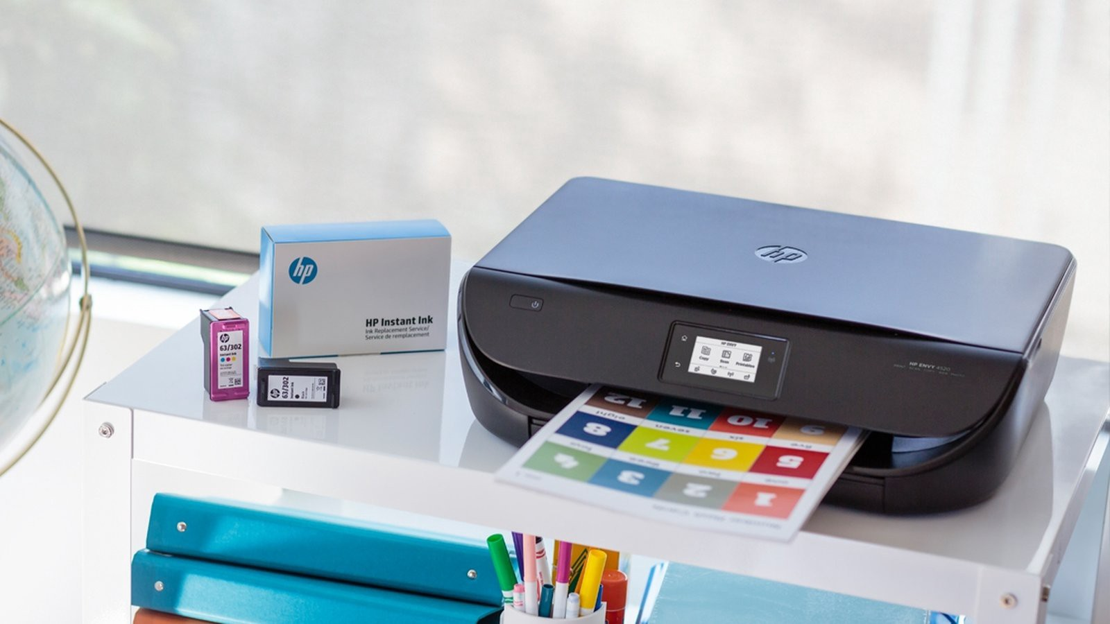 HP PRINTER ENVY 6255 - excreamburg - Medium
