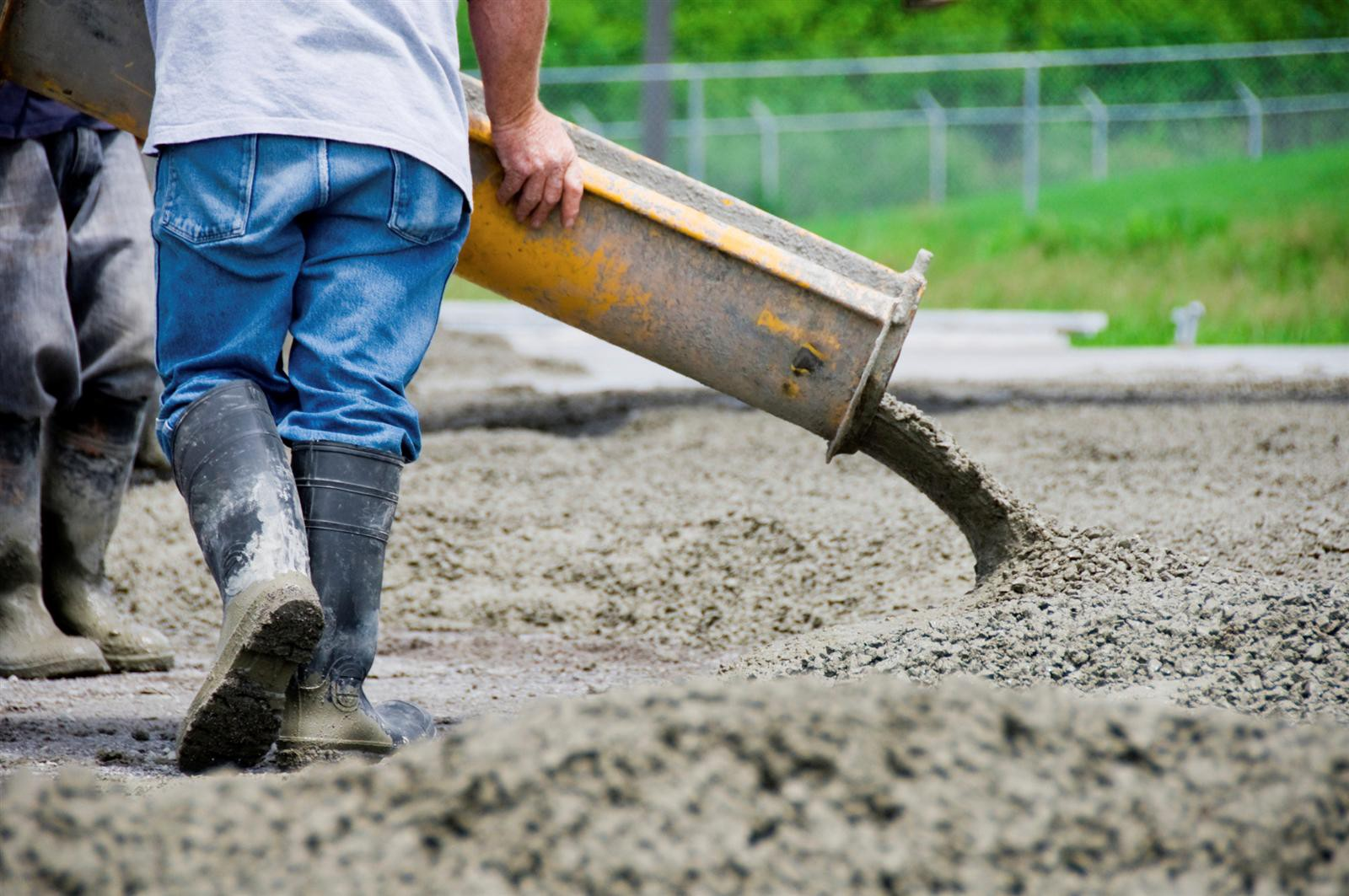Functions of Residential Concrete Contractors Explained