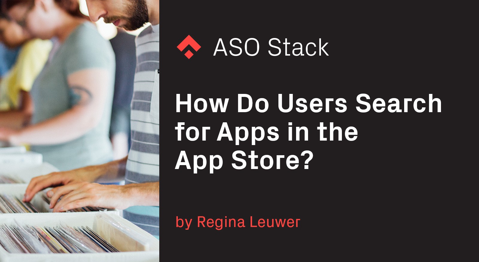 How Do Users Search for Apps in the App Store? - App Store