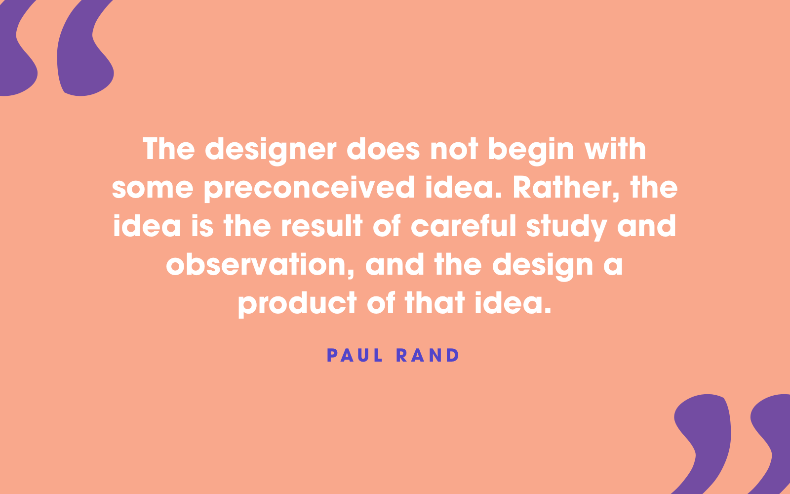 4 Quotes on Design That Will Fuel Up Your Creativity  by Eugen