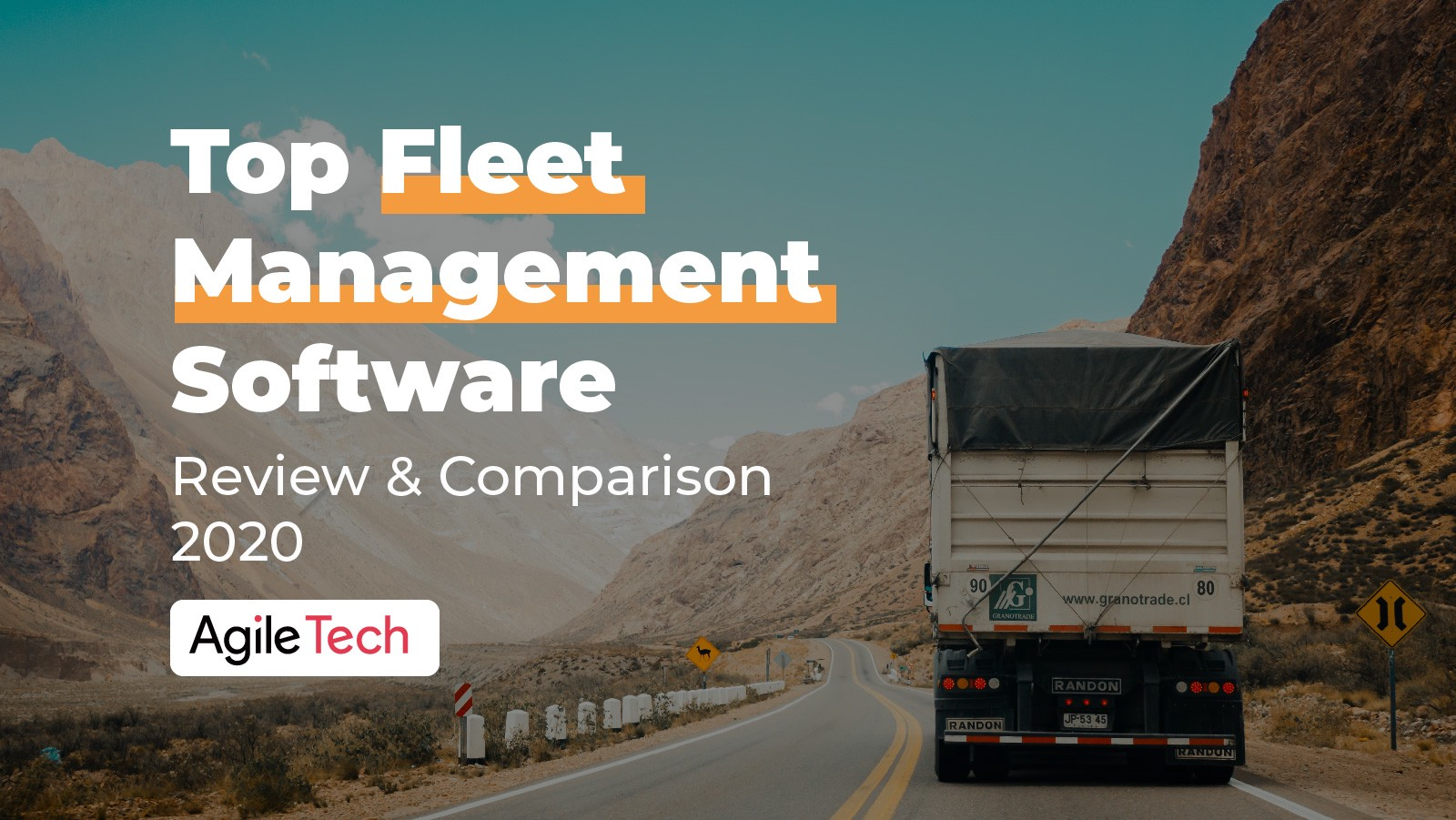 top fleet management software for small business in 2020 review and comparison