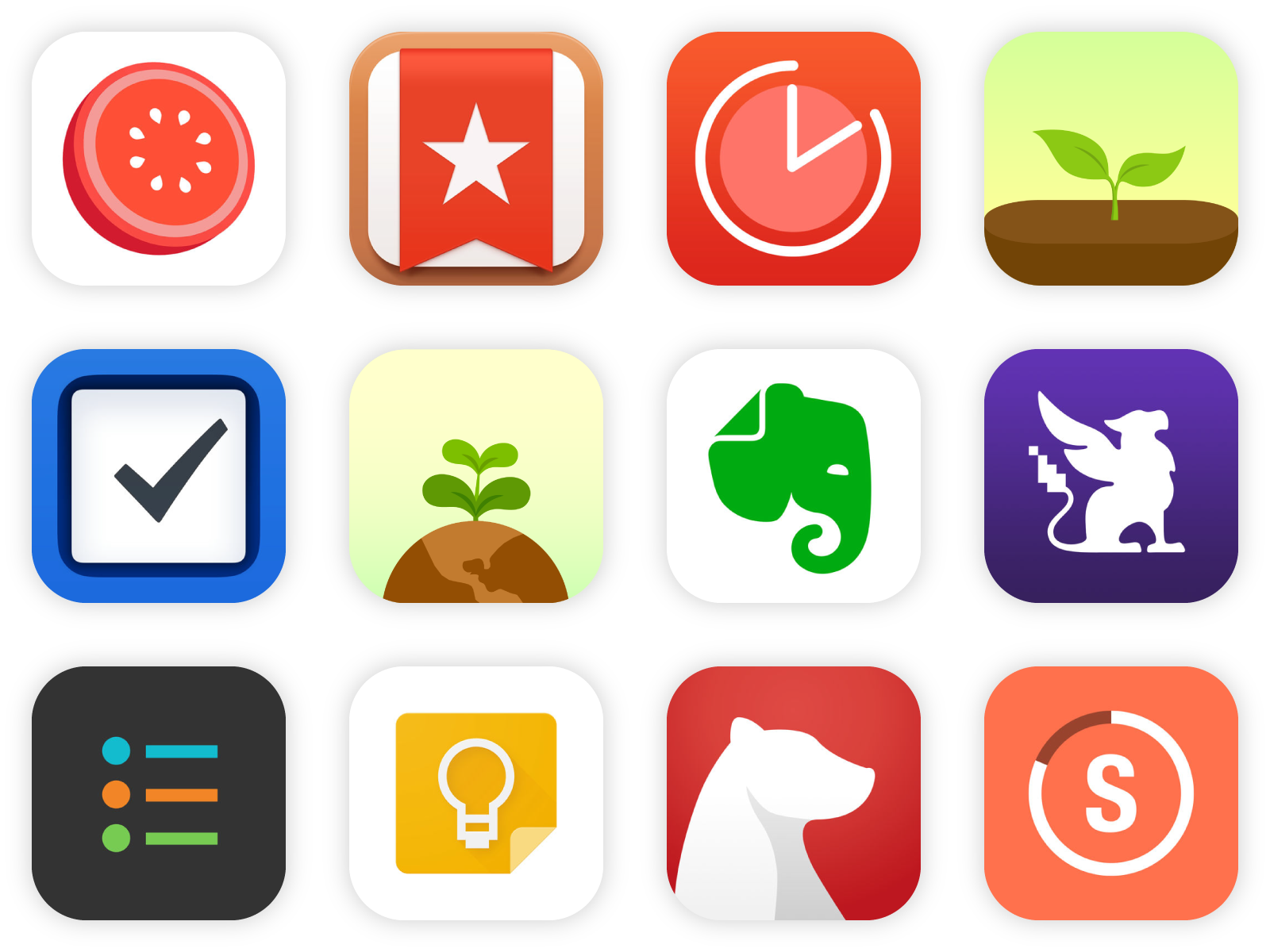 Best Productivity Apps For 2019 Part 1 Pomodoro Focus Timers By Kalie Allebach Medium