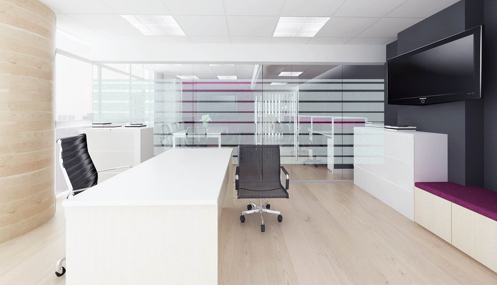 The Best Flooring For Your Office E