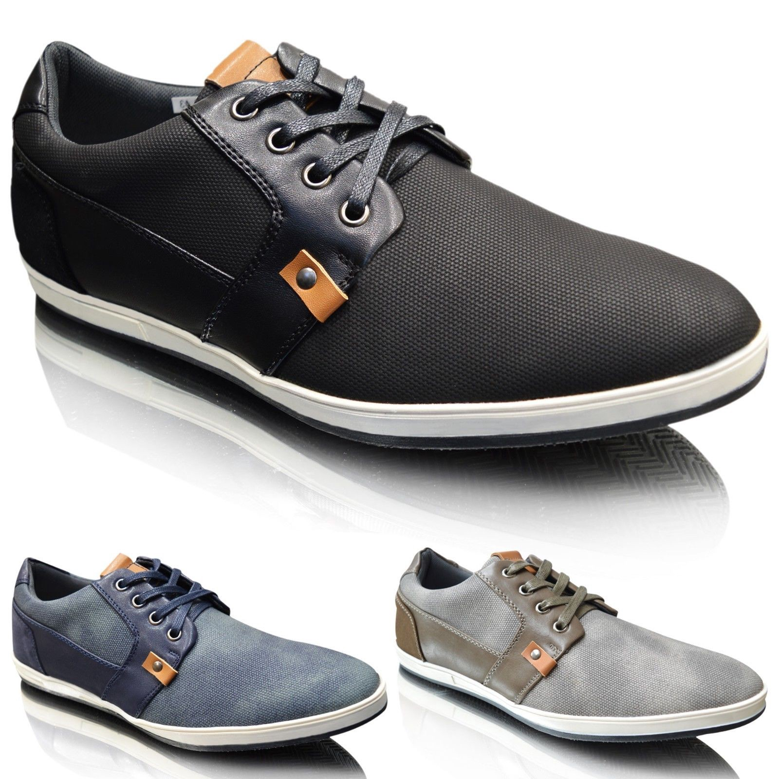 casual shoes uk