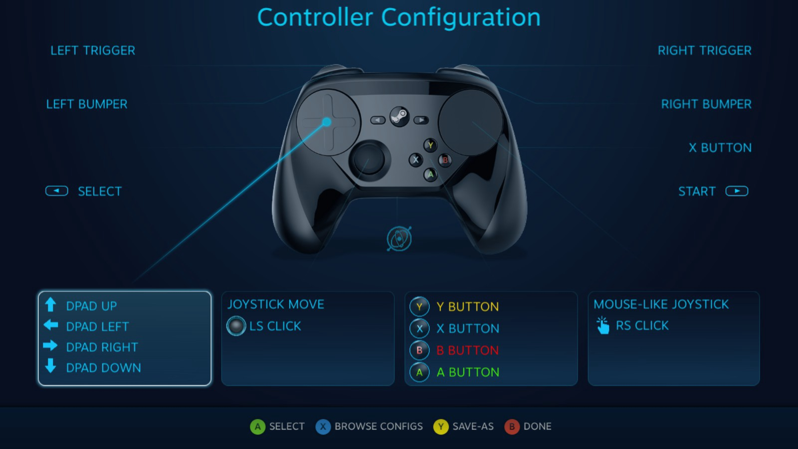 Remember the Steam Controller? - Noteworthy - The Journal Blog