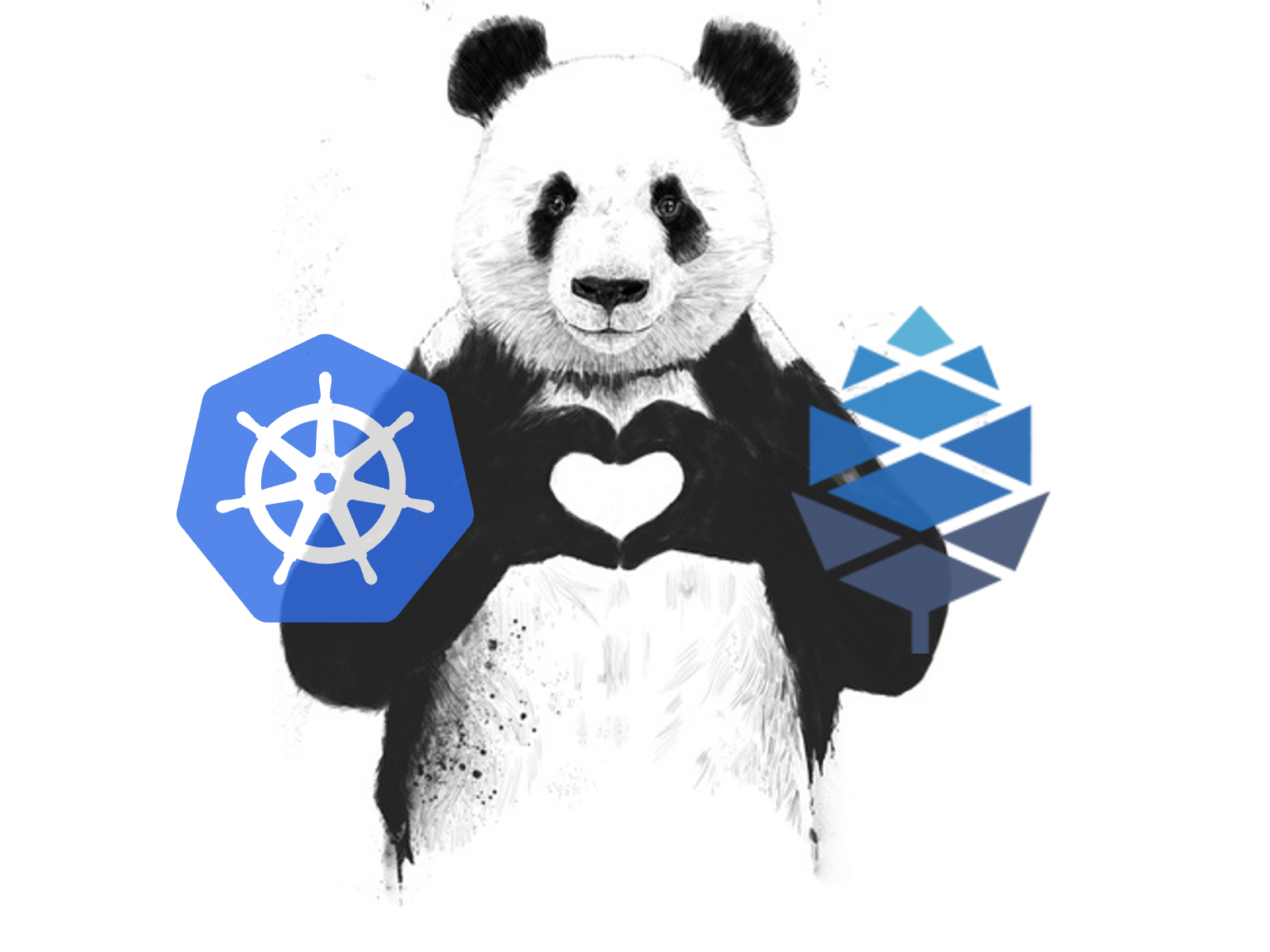 Build your own Kubernetes cluster with 6 Pine64s for less