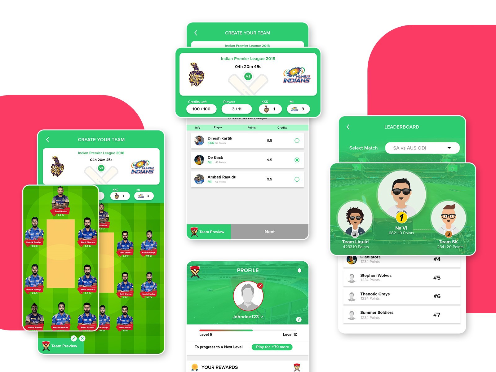 Why 2019–20 World Cup is Crucial for Fantasy Cricket Mobile
