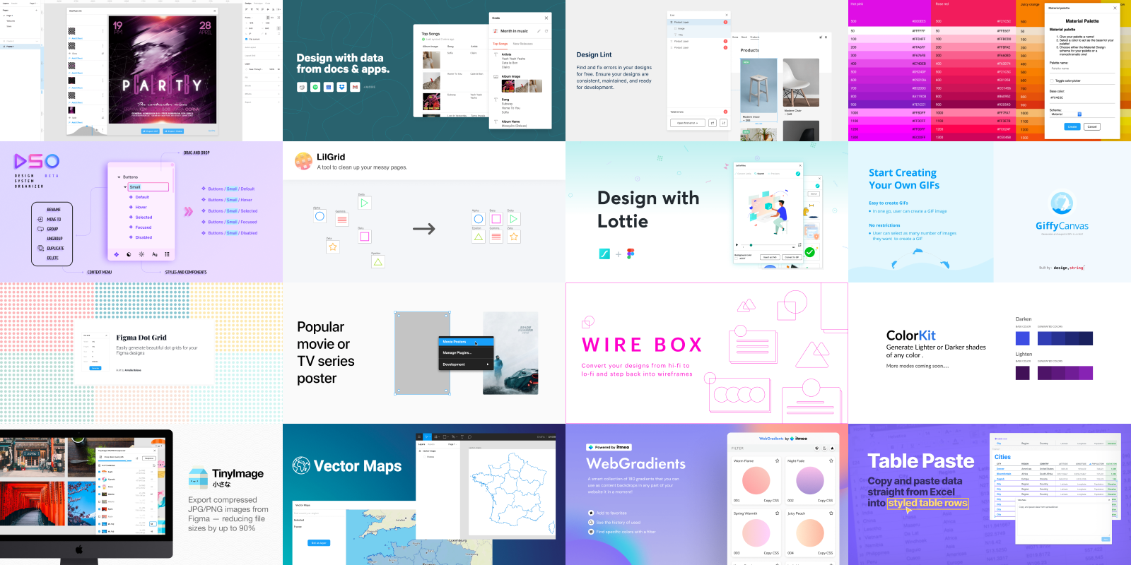 Best Figma Plugins For 2020 Which Deserve Your Attention By Roman Kamushken Ux Collective