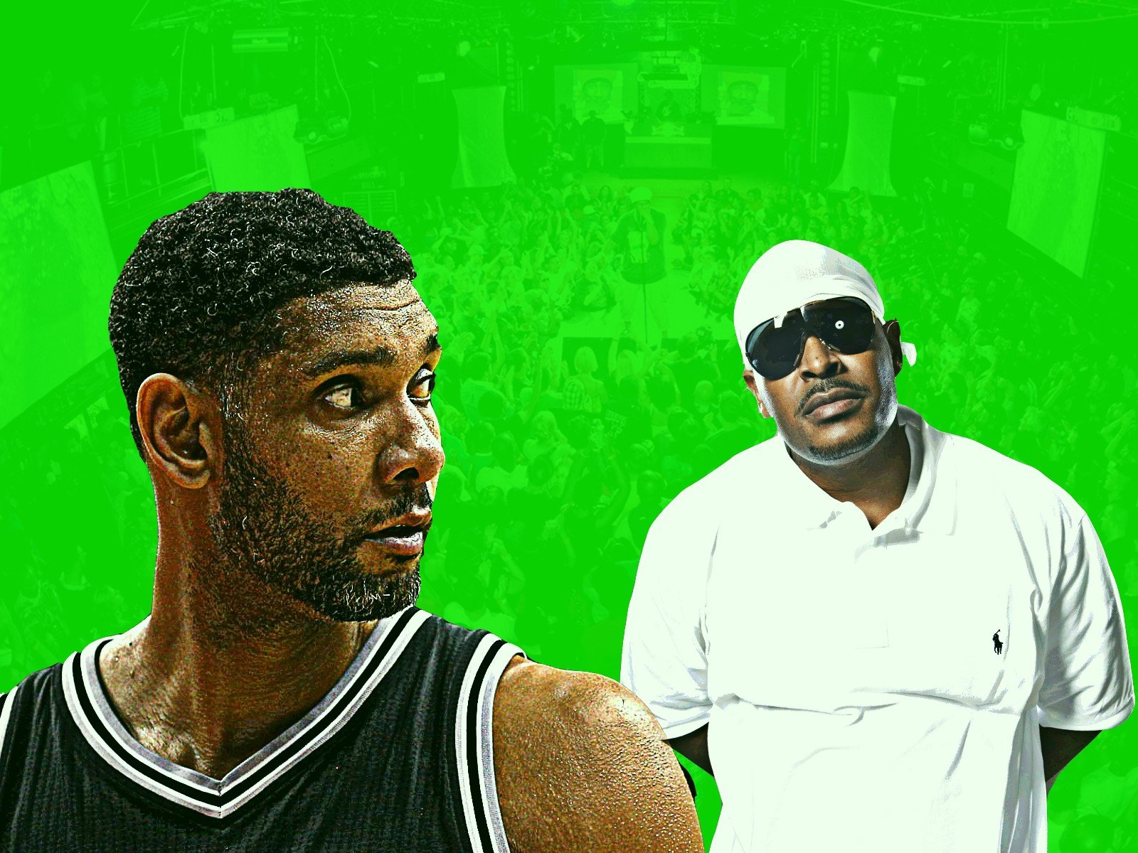 Fact Checking Basketball References in Hip Hop - Grandstand