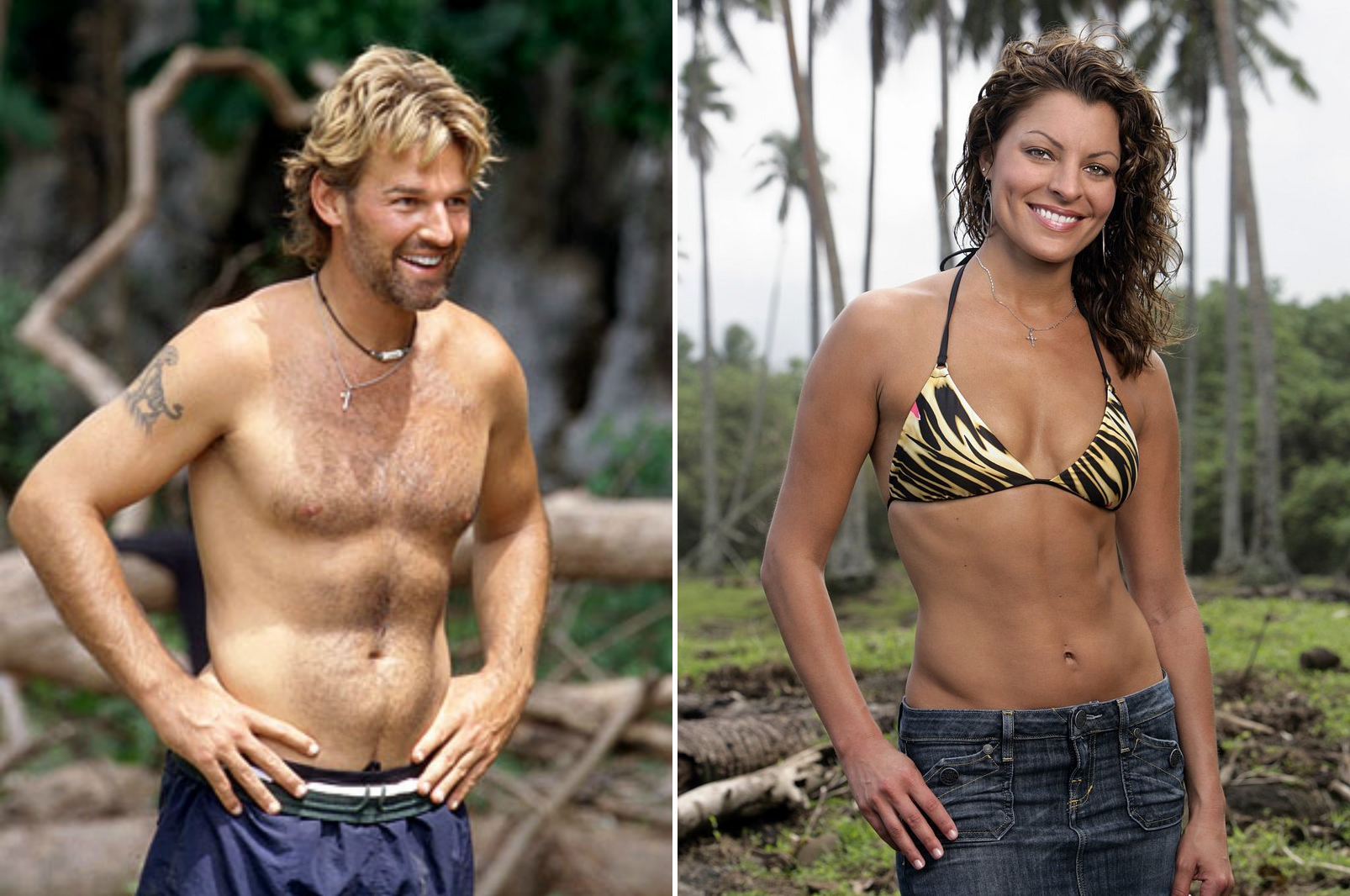A Look Back at Survivor: Thailand and Guatemala - Movie Time