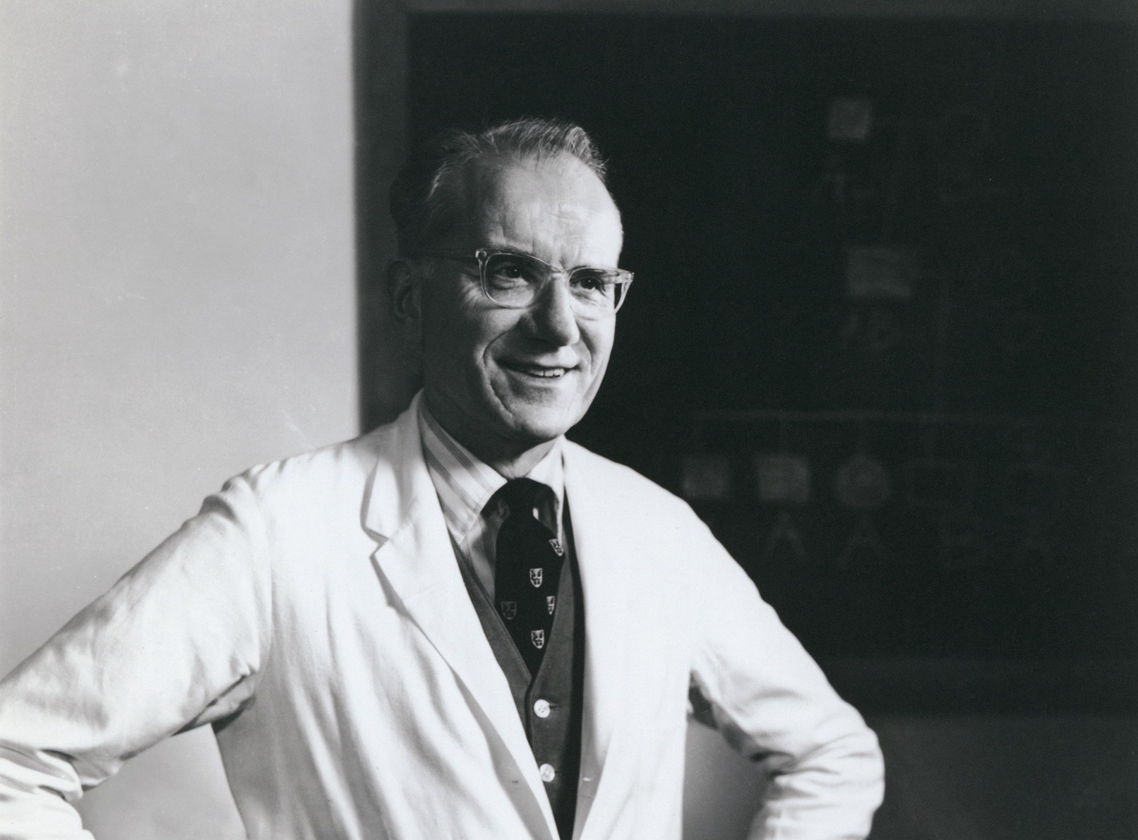 Victor McKusick and the History of Medical Genetics