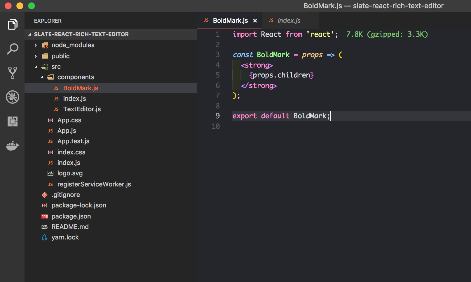 Let's Build a Fast, Slick and Customizable Rich Text Editor