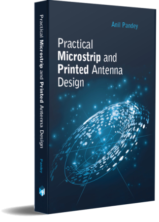 How to design practical and printed microstrip antennas
